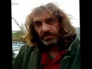 Ялтинский гаишник и любитель марихуаны